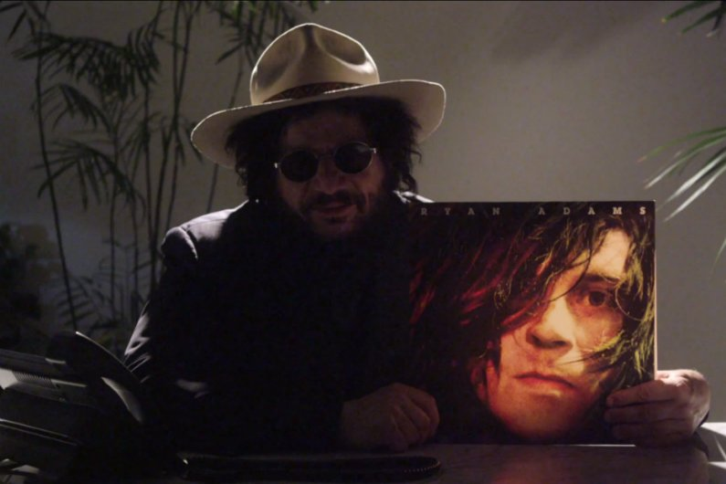 image for article Ryan Adams' New Record Will Kill Your Parakeet and Turn You Into a Zombie [YouTube Videos]