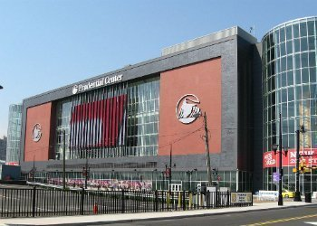 image for venue Prudential Center