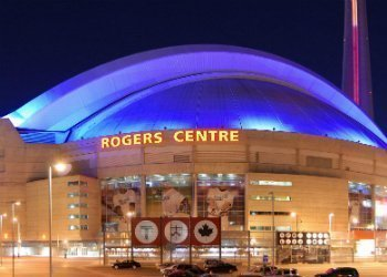 image for venue Rogers Centre