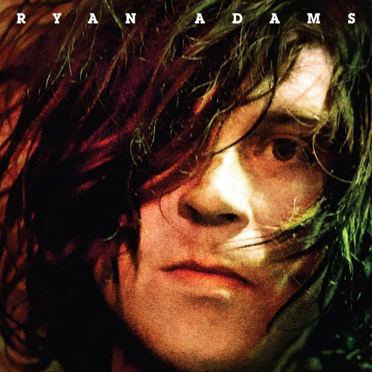 Ryan Adams Album Ryan Adams Self Titled Album