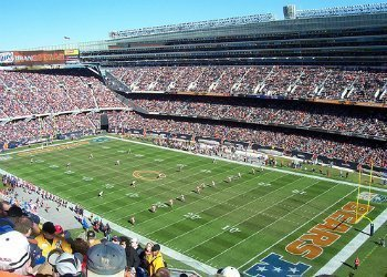 image for venue Soldier Field Stadium
