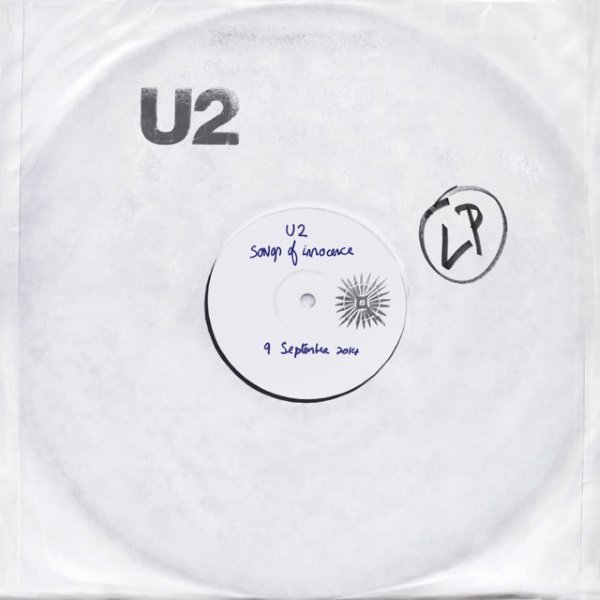 "image for article ""Songs of Innocence"" - U2 [iTunes Album Stream + Apple Performance]"