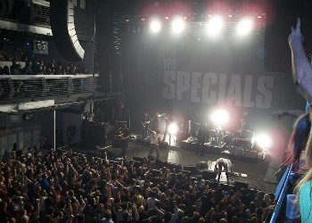 image for venue Terminal 5