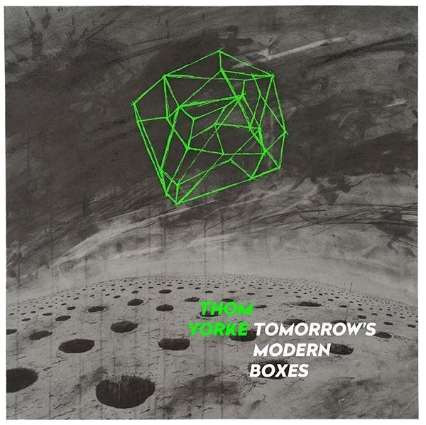 "image for article ""Tomorrow's Modern Boxes"" - Thom Yorke [BitTorrent Album Download + Video Stream]"