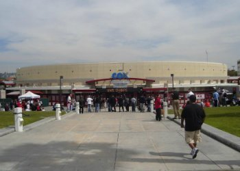 image for venue Viejas Arena At Aztec Bowl
