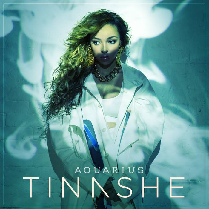 "image for article ""Aquarius"" - Tinashe [Official Full Album Stream]"