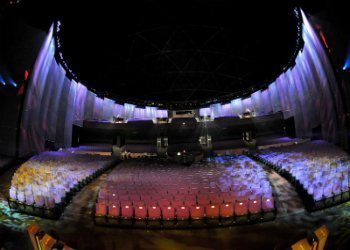 image for venue Zappos Theater at Planet Hollywood