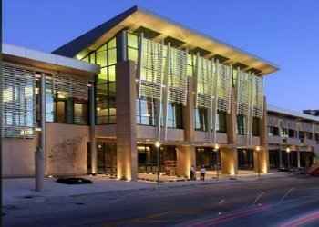 image for venue Baton Rouge River Center Arena