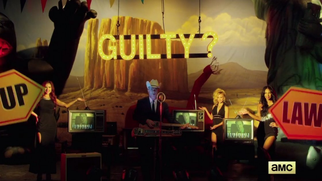 "image for article ""Better Call Saul: The  Song"" - Junior Brown  [YouTube Official Video + Lyrics]"