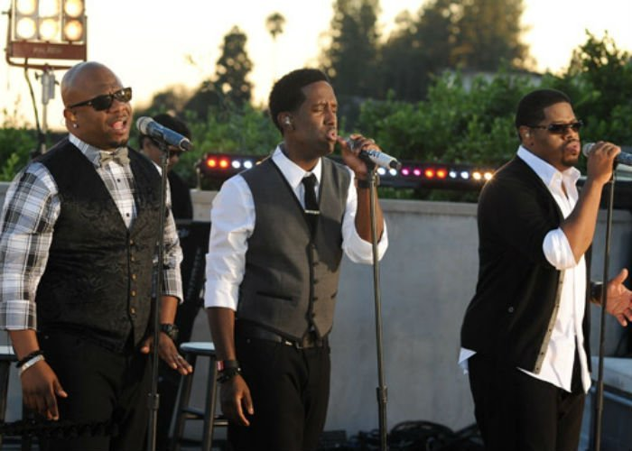 image for artist Boyz II Men