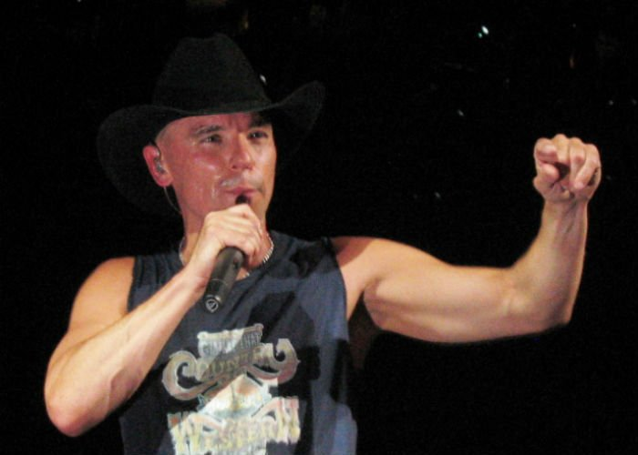 image for artist Kenny Chesney