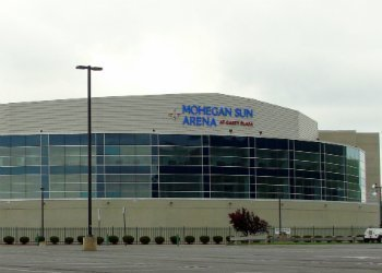 image for venue Mohegan Sun Arena at Casey Plaza