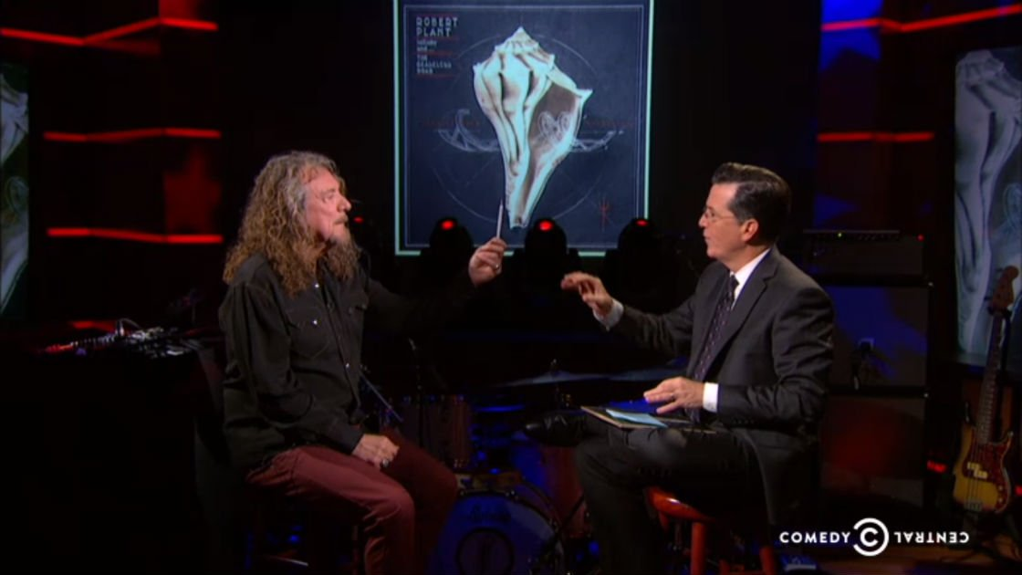 Robert-Plant_Colbert-Video-Interview