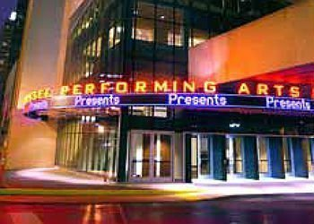 image for venue Tennessee Performing Arts Center - Andrew Jackson Hall
