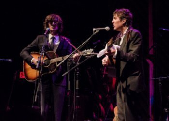 image for artist The Milk Carton Kids