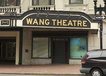 image for venue Citi Performing Arts Center - Wang Theater