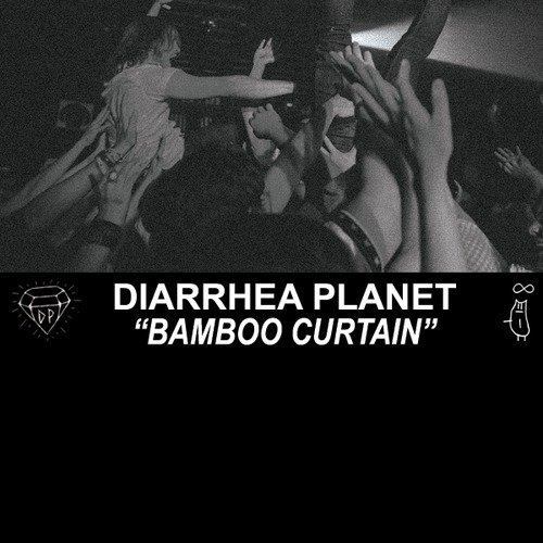 "image for article ""Bamboo Curtain"" - Diarrhea Planet [SoundCloud Audio Stream + Lyrics]"