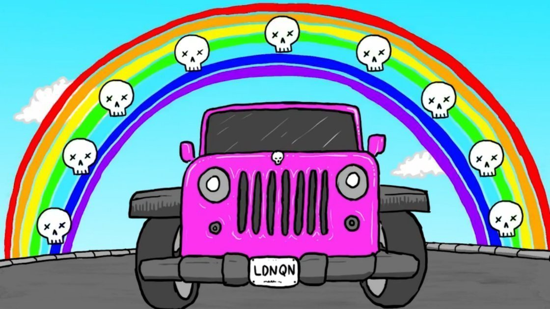charli-xcx-london-queen-lyric-video-jeep-2014