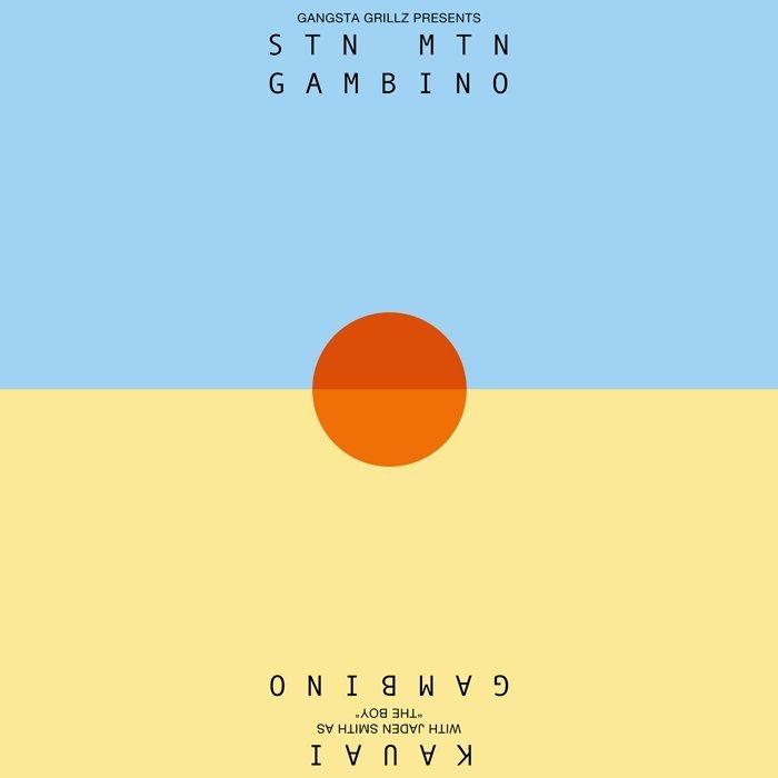 "image for article ""STN MTN / KAUAI"" - Childish Gambino [Official Mixtape Stream, Free Download + Zumic Review]"