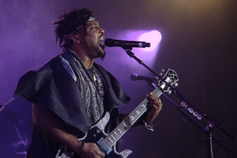 "image for article D'Angelo ""The Second Coming"" 2015 Tour Dates Announced: Tickets On Sale Friday, Pre-Sales Currently Underway"