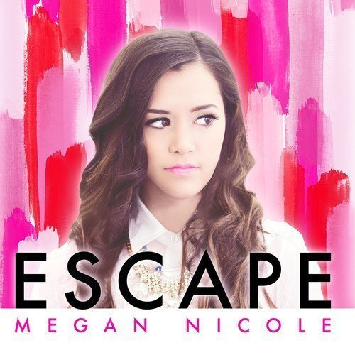 "image for article ""Escape"" - Megan Nicole [Full Official EP Stream + Zumic Review]"