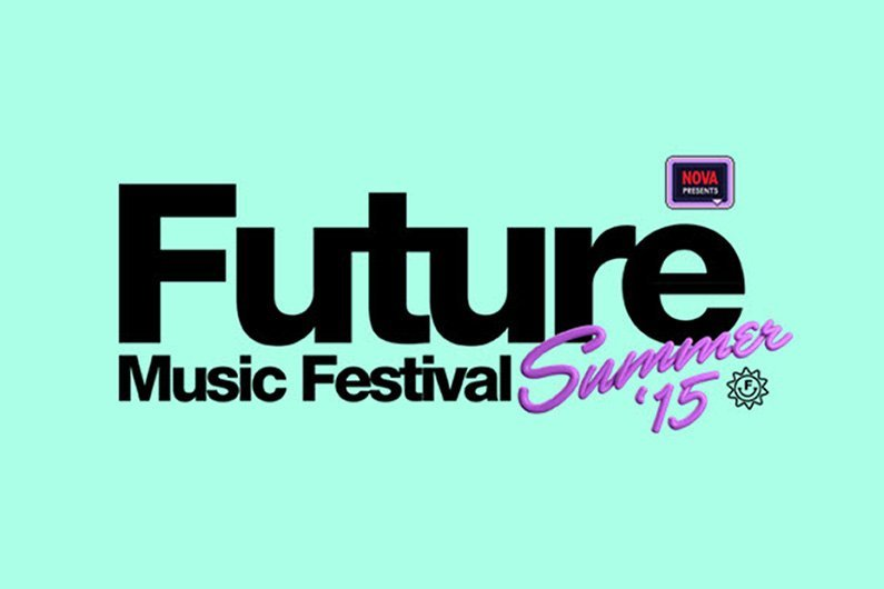 image for article Future Music Festival in Australia Has A Killer 2015 Lineup [YouTube Announcement Video + Spotify Playlist]