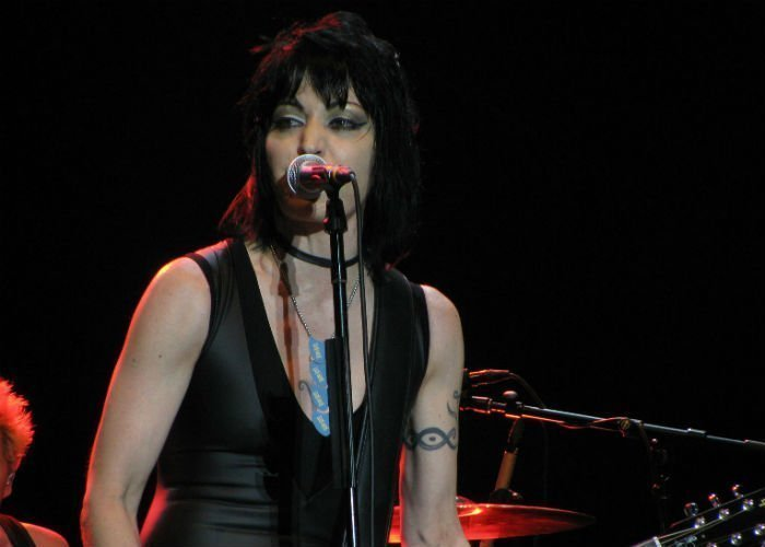 image for event Joan Jett and The Blackhearts