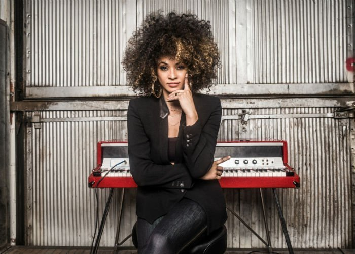 image for event Kandace Springs