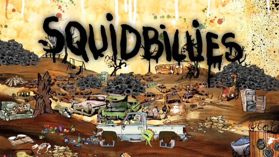 king-khan-squidbillies-theme-song