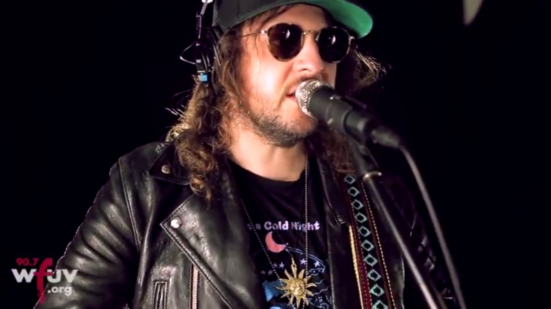 "image for article ""Black Moon Spell"" - King Tuff Live at WFUV 10.8.2014 [YouTube Video]"