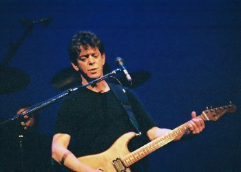 image for artist Lou Reed