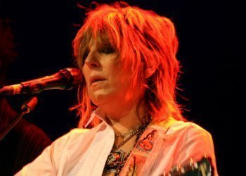 image for event Lucinda Williams and Mary Chapin Carpenter