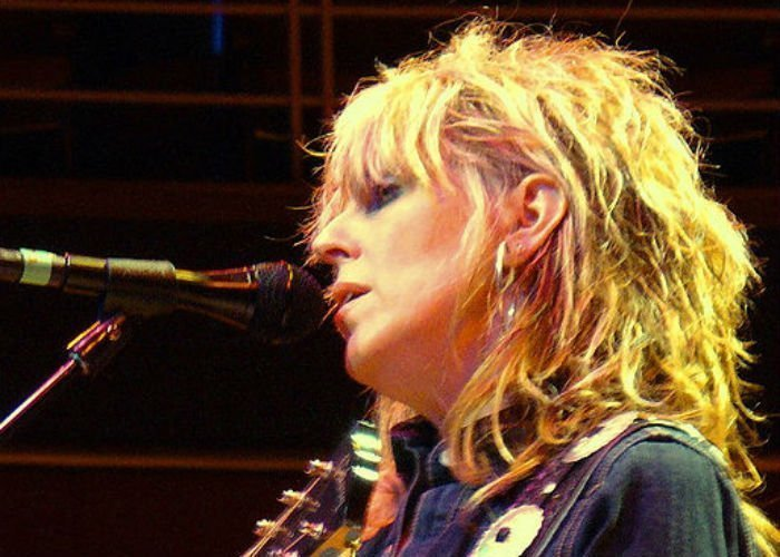 image for event Lucinda Williams