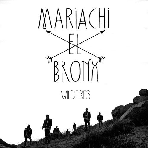 mariachi-el-bronx-wildfires-single-artwork