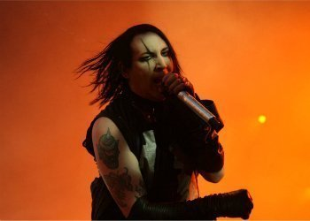 image for artist Marilyn Manson