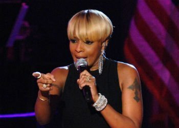 image for artist Mary J. Blige