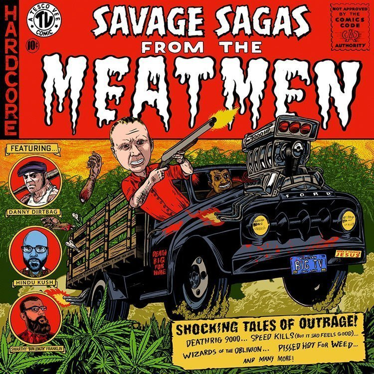 meatmen-savage-sagas-album-cover-art