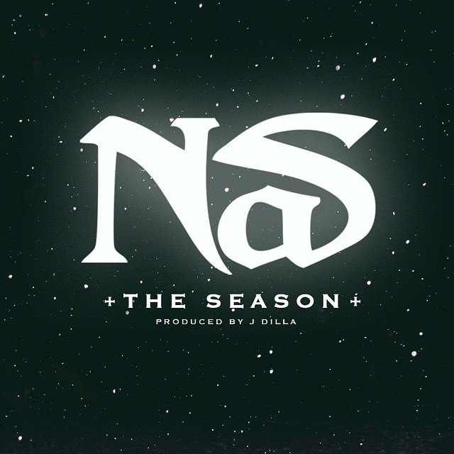 "image for article ""The Season"" - Nas [Official Audio Stream, Free MP3 Download + Lyrics]"