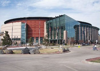 image for venue Pepsi Center