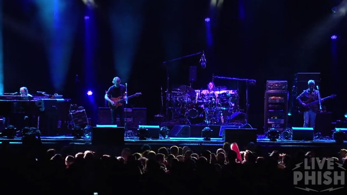 "image for article ""Simple"" - Phish at Dick's Sporting Goods Park in Commerce City, CO Aug 29, 2014 [YouTube Official Video]"