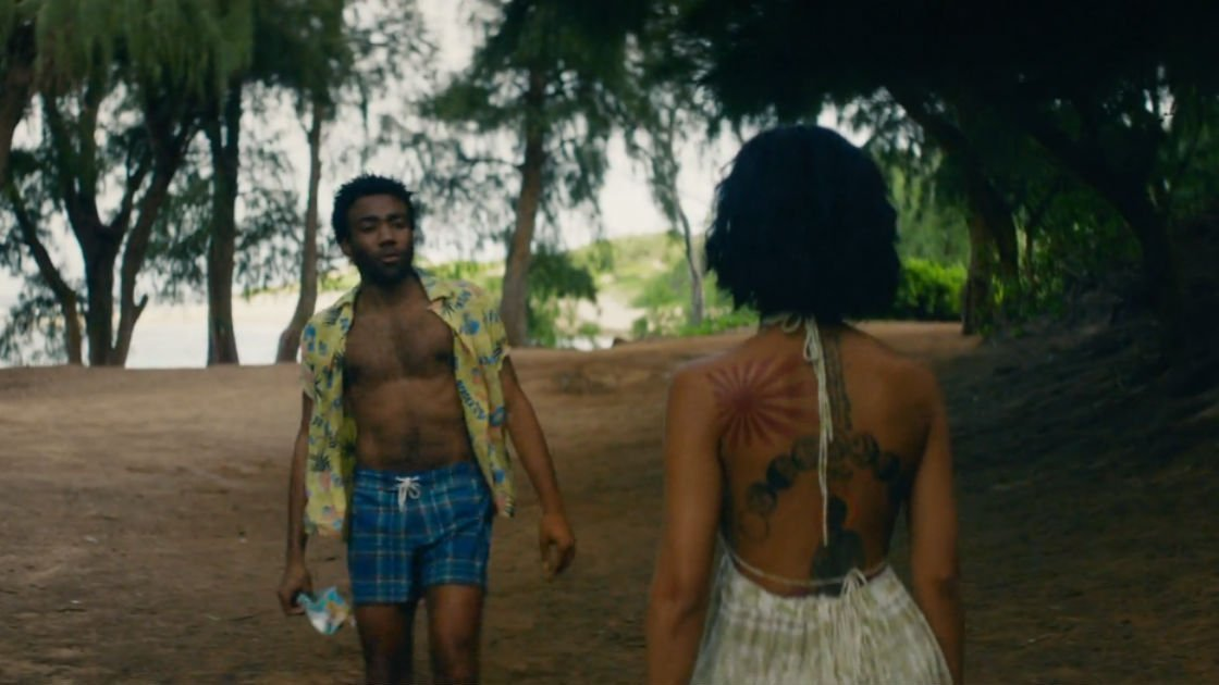 telegraph-ave-oakland-childish-gambino-jhene-aiko-video