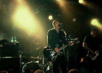 image for artist The Afghan Whigs