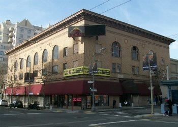 image for venue The Fillmore - San Francisco