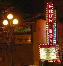 image for venue The Showbox - SoDo