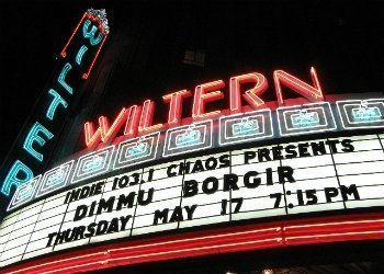 image for venue The Wiltern