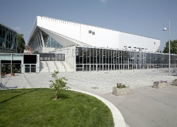 image for venue Wiener Stadthalle