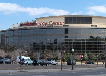 image for venue Xcel Energy Center