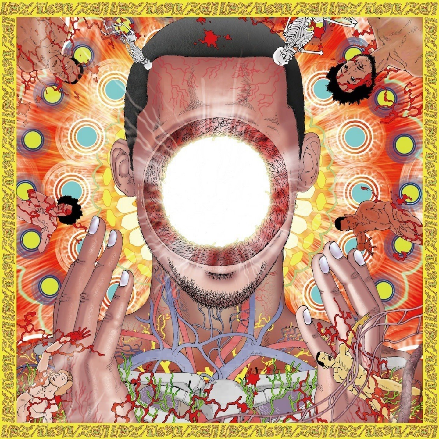"image for article ""You're Dead!"" - Flying Lotus [Official Full Album Stream + Zumic Review]"