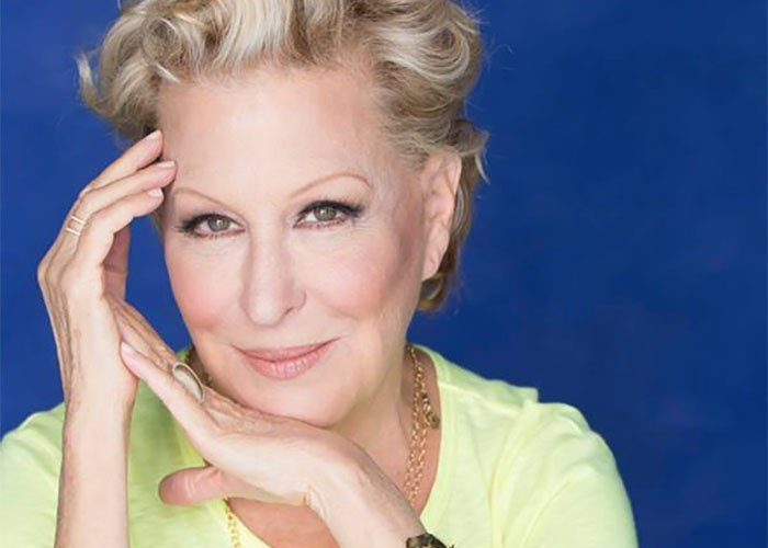 image for artist Bette Midler