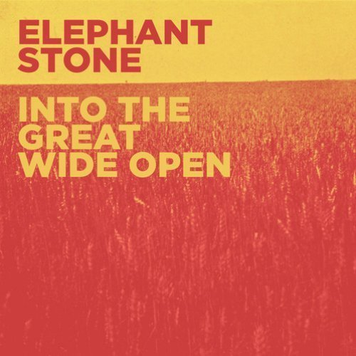 "image for article ""Into The Great Wide Open"" – Elephant Stone (Tom Petty Cover) [SoundCloud Audio Stream]"